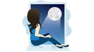 Mėnulio fazės ir jų aprašymai