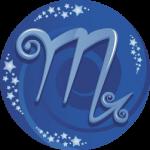 Skorpiono zodiako ženklas