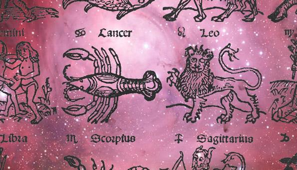 Tikrasis zodiako ženklas