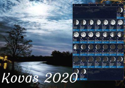 Kovas 2020