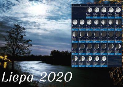 Liepa 2020