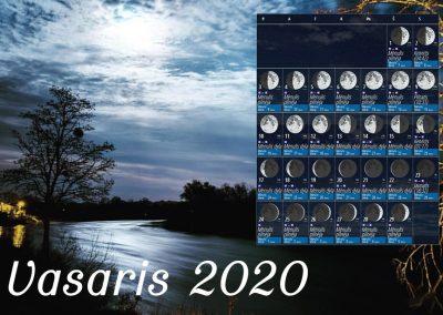 Vasaris 2020