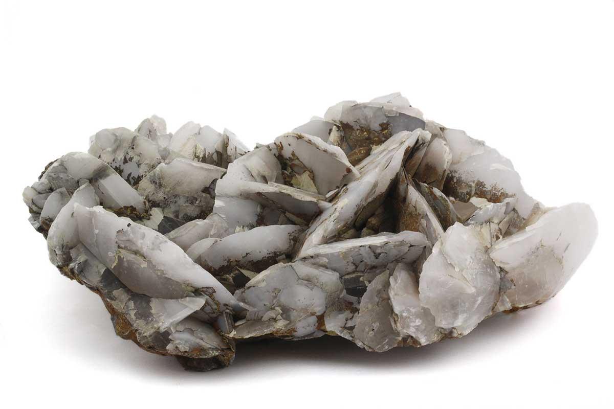 Akmuo kalcitas
