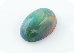 Akmuo opalas