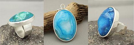 Mėlynasis agatas