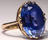 Sapphire (akmuo safyras)