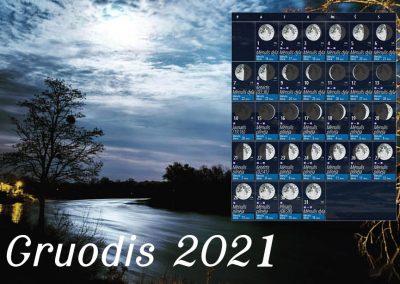 Gruodis 2021