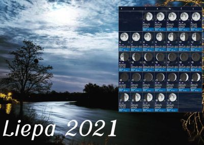 Liepa 2021