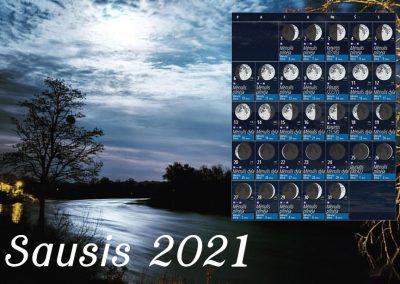 Sausis 2021