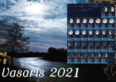 Vasaris 2021